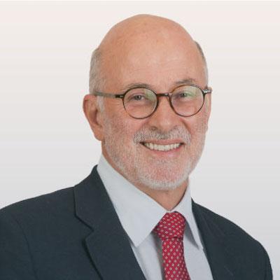 Gerrit Thomas Ferreira