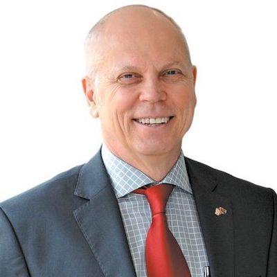 Gus Attridge