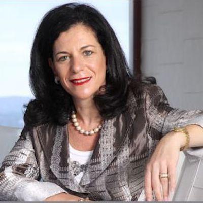 Sharon Wapnik